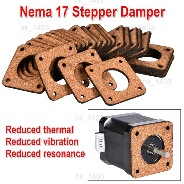 Stepper Damper